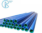 PE100 High Density Polyethylene HDPE Pipe FLW Buried Pipeline Coils