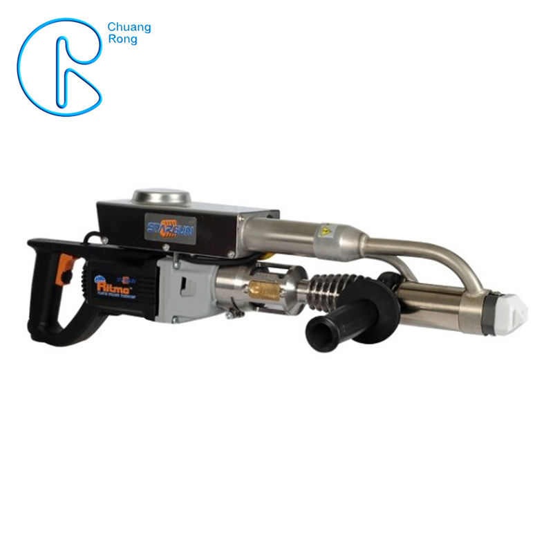 R-SB40 Large Rod Extruder Handle Use Plastic Extrusion Welding Gun